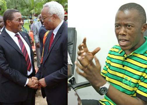 Polepole Aliamsha Dude Amtaja Kikwete, Lowasa Kuhusu Kifungo cha Babu Seya na Mwanaye