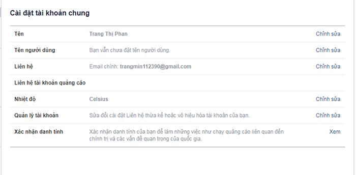 doi dia chi yahoo thanh gmail tren facebook 9