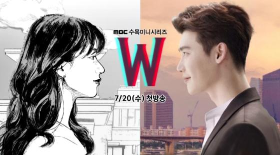 Sinopsis Drama Korea W - Two Worlds Episode 1-Tamat Lengkap