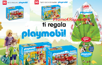 Logo Concorso ''Walcor ti regala Playmobil'': vinci 100 giochi Playground e Playmobil