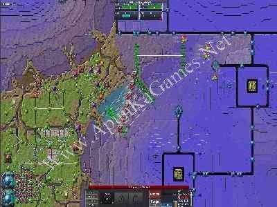 Play creeper world 3