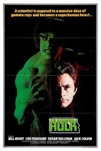 Watch The Incredible Hulk Online Free in HD