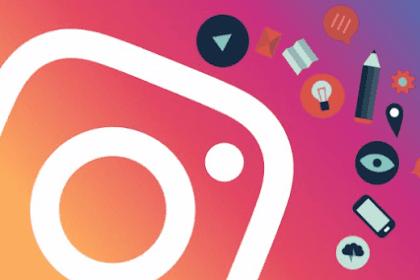Cara Membuat Akun Instagram Baru Tahun 2018