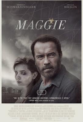 Maggie - A Transformação (Maggie)