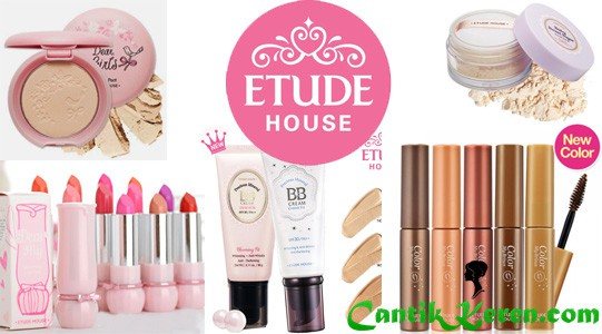 Katalog Produk Harga Make Up Etude House Kosmetik Terbaru