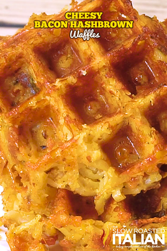http://www.theslowroasteditalian.com/2017/01/cheesy-bacon-hashbrown-waffles.html
