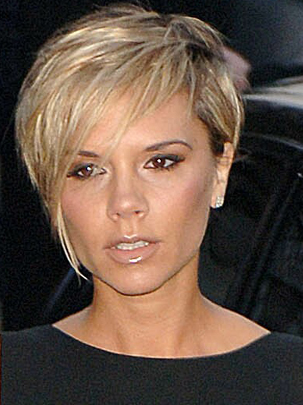 Miraculous Fashionable Short Hairstyles Best Of The Hairstyles Short Hairstyles Gunalazisus