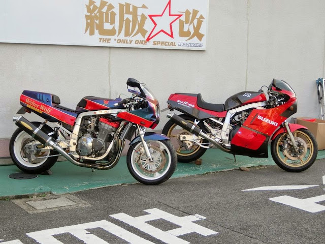 Works Sports Racing
