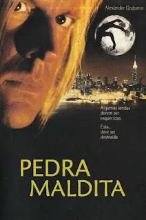 Pedra Maldita - TVRip Dublado