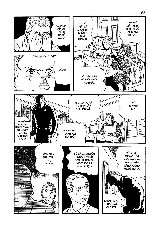 Adolf chap 29 trang 21
