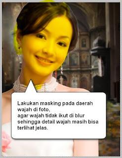 Cara menggabungkan Foto dengan photoshop