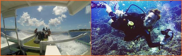 Wisata Gili Trawangan; Wisata di Gili Trawangan; Gili Trawangan; Gili Trawangan Lombok;