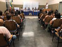 VI Conferência Municipal de Saúde