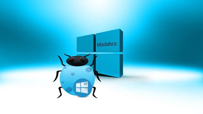 Microsoft'ta Ölümcül Hata
