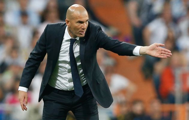 Zinedine Zidane unsure of Real Madrid future despite Champions League success