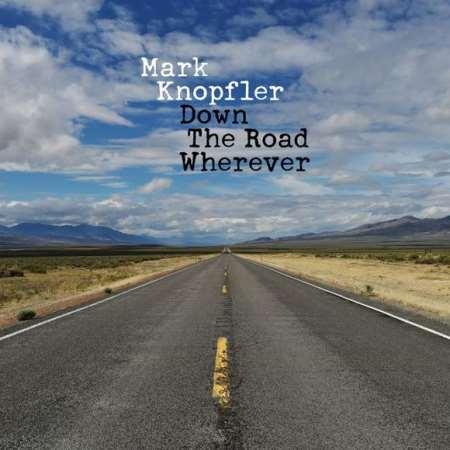 MARK KNOPFLER (Dire Straits): Νέο προσωπικό album