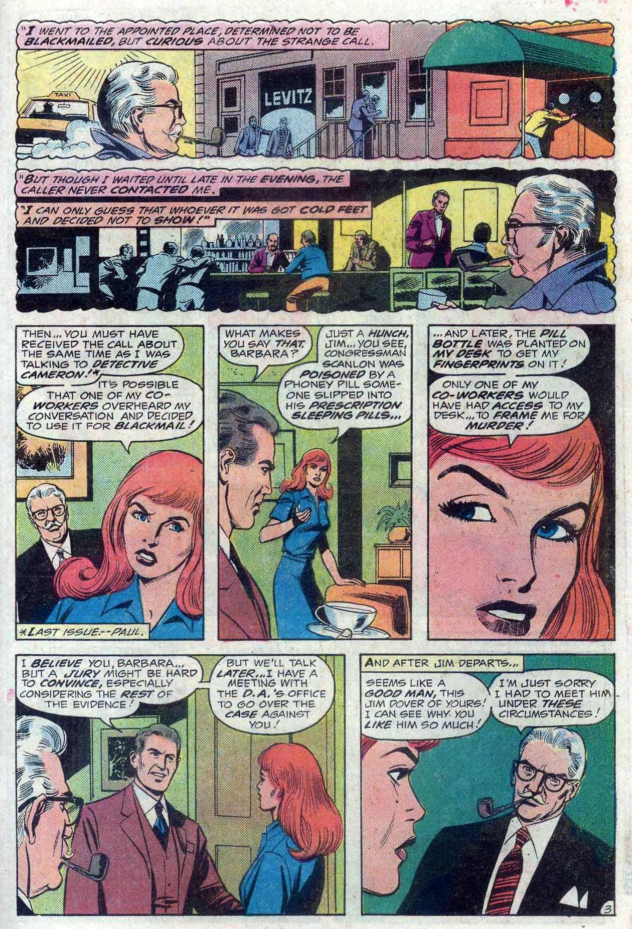 Detective Comics (1937) 498 Page 20