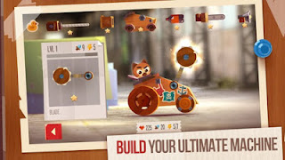 Cats:Crash Arena Turbo Mod Apk v2.10 Free Full Version
