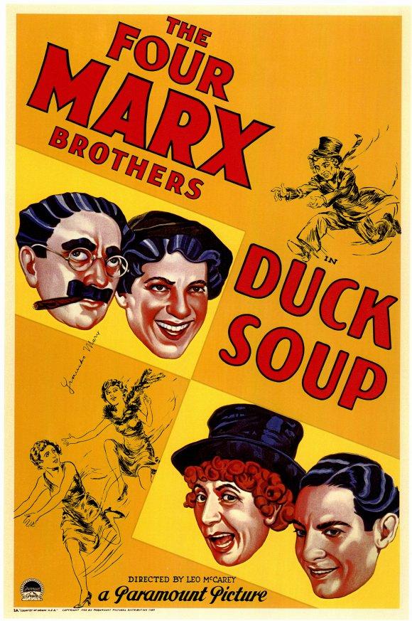 trophy unlocked stubs duck soup 1933