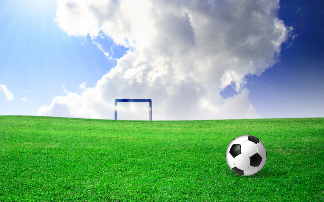 Free Soccer Wallpaper: Football Wallpaper: Football Soccer Desktop Wallpapers