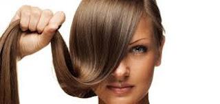 تعزيز نمو الشعر
