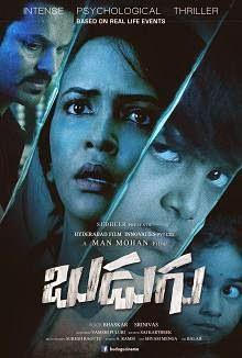 Budugu (2015) Telugu Movie Poster