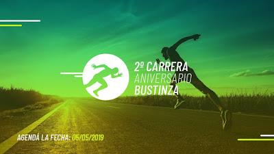 SEGUNDA CARRERA ANIVERSARIO EN BUSTINZA