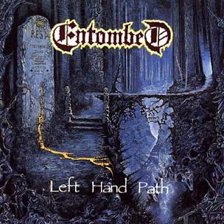 Left Hand Path Lyrics