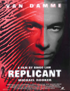Replicant Poster