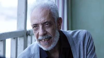 الفنان نبيل الحلفاوي
