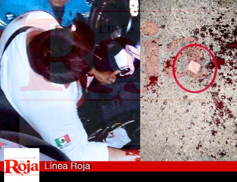 Ejecutan a balazos un taxista de Playa del Carmen, cerca de un bar