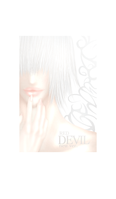 DEVIL RED New ver
