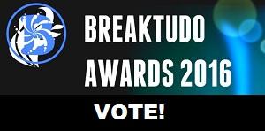 """Resultado de imagem para """"BreakTudo Awards"""""""