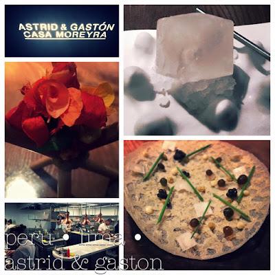 108 Latin America's 50 Best Restaurants 2016 number 7 restaurant astrid y gaston in peru chef Diego Muñoz / pictures © by chef alex theil
