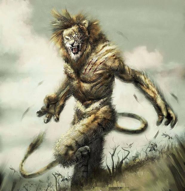 Veçoritë, Simbolet dhe Kuptimet e shenjës së Luanit