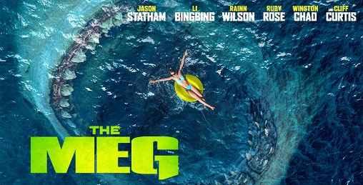 The Meg Full Movie 720p Download
