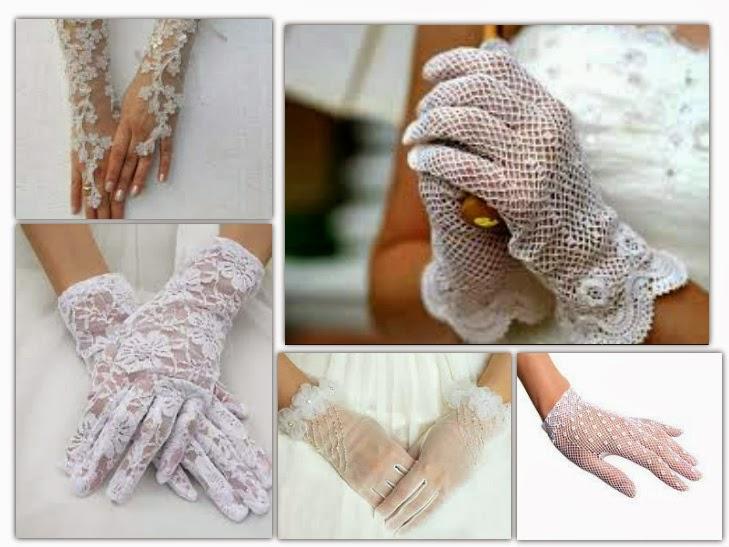 1c8e4334831b Anche voi come me vi siete chiesti se si usano ancora i guanti per la sposa   Ebbene su internet se ne leggono tante