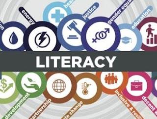 Pengertian Literasi Secara Bahasa dan Istilah