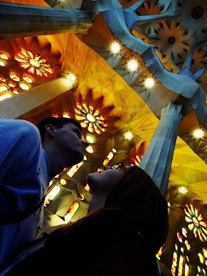 Sagrada Familia ciekawostki