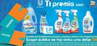 Logo Tigotà: Unilever ti premia con 500 card da 25€. Scopri il nuovo concorso!