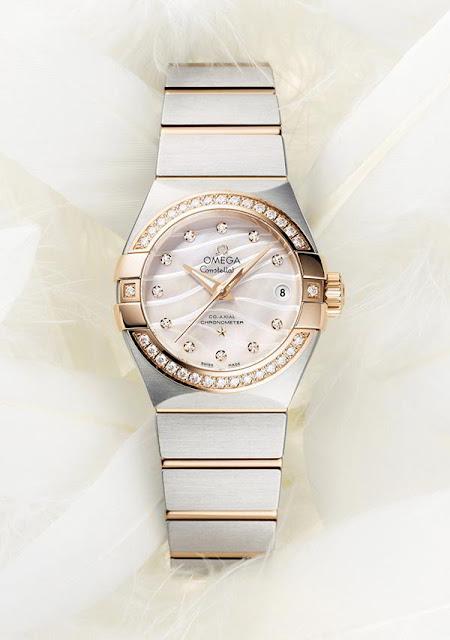 Thời trang đồng hồ nữ cao cấp