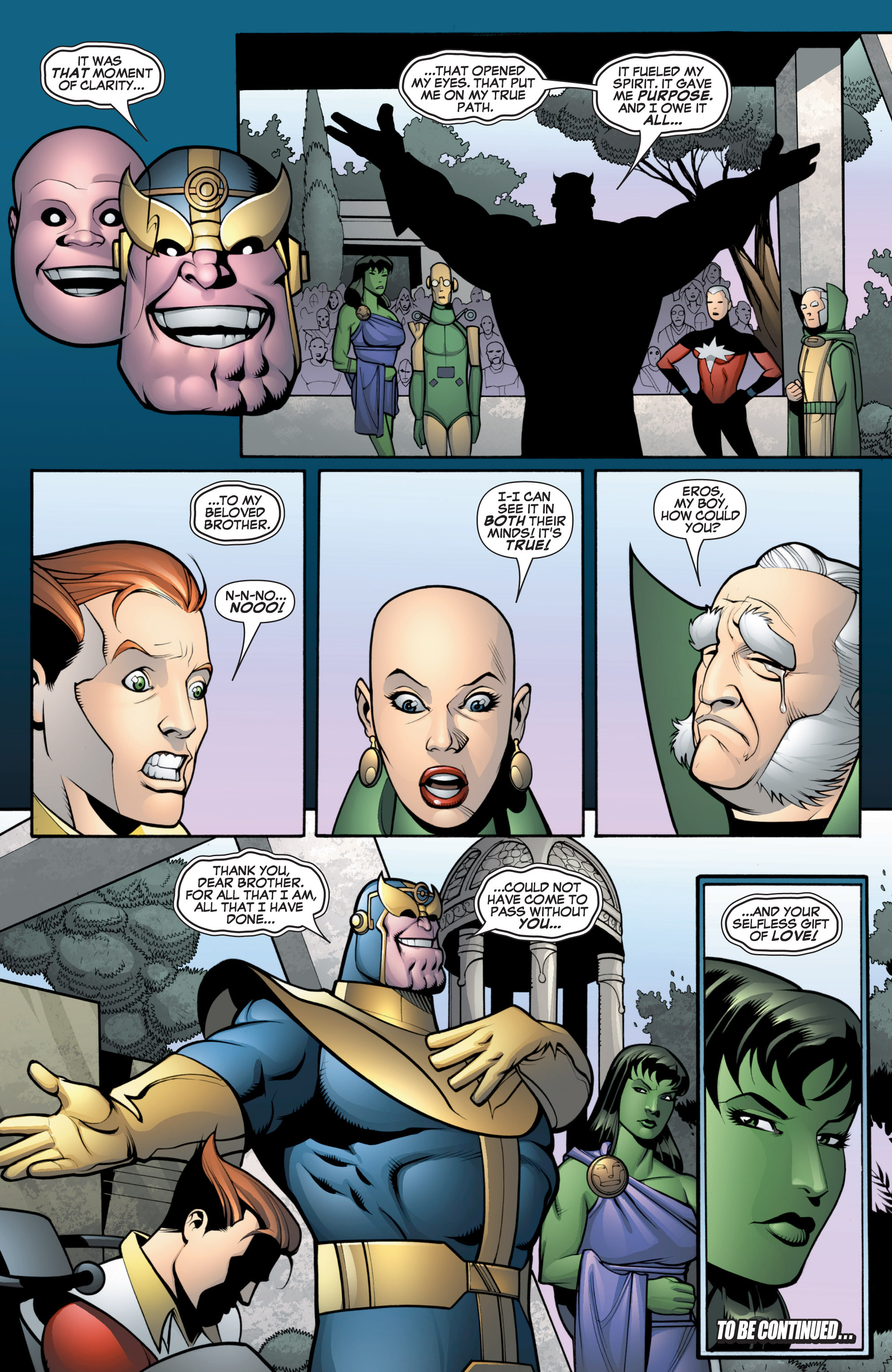Read online She-Hulk (2005) comic -  Issue #12 - 23