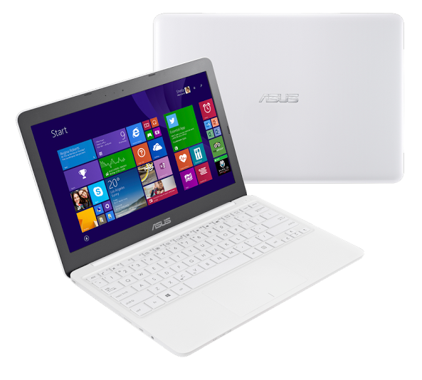 Asus Laptop Eeebook x205 Specifications and Review