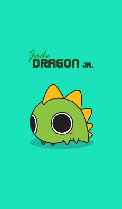 Dragon (Jr.)