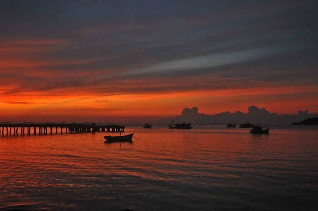 Irresistible charm of Pirate Island - Ha Tien 3
