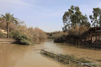 Kasser Al Yahud, Qasr Al-Yahud, Christian Holy Places, Jordan River