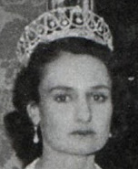 Diamond Kokoshnik Tiara Grand Duchess Hilda of Baden Princess Editha
