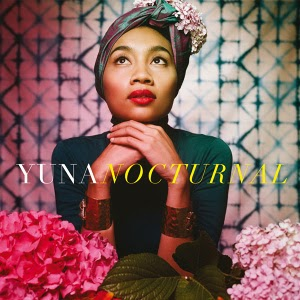 Yuna Someone Who Can Lirik Lagu