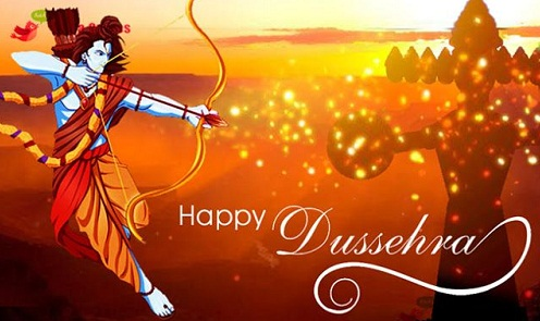 Dussehra 2018 in Hindi