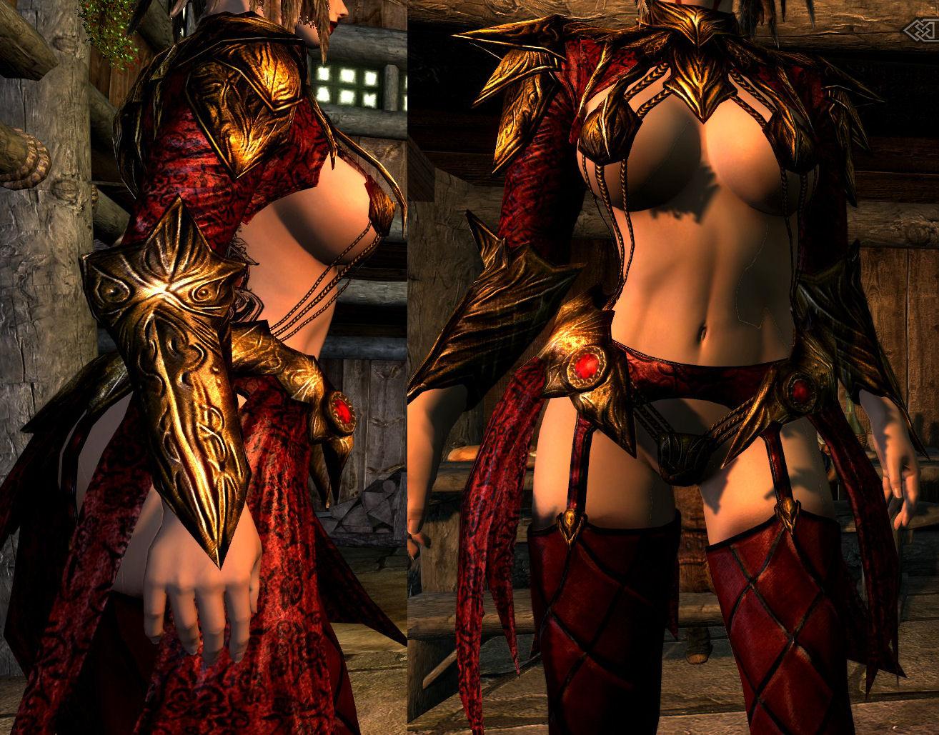 Buoyant Armiger Style Elder Scrolls Online